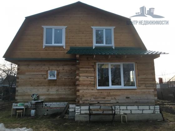 Продается дача Орехово-Зуевский р-он, г. Ликино-Дулево, СНТ «Машиностроитель», 160 м2, 7 соток