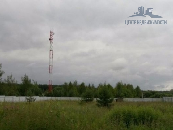 Продается дачный участок Павлово-Посадский р-н, д. Алферово, СНТ «Журавка», 13 соток