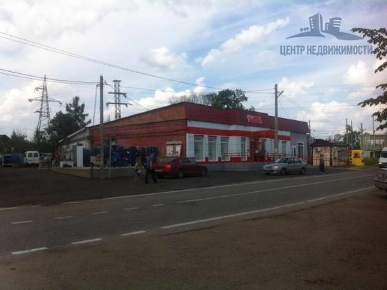 Сдаётся торговое помещение Солнечногорский р-н, с. Алабушево, Центральная ул., 95 м2