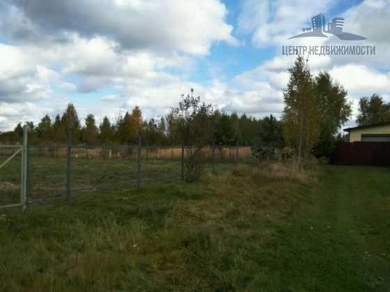 Продается земельный участок Павлово-Посадский р-н, д. Шебаново, Центральная ул., 8 соток