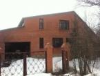Продается дом Павлово-Посадский р-н, д. Шебаново, Центральная ул., 190 м2, 22 соток
