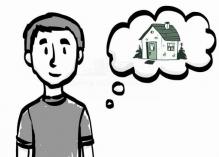 Готовы ли вы к покупке дома?