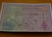 Получение жилищного сертификата – особенности