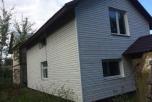 Продается дача Павлово-Посадский р-он, д. Васютино, СНТ «Сахарник», 110 м2, 6 соток