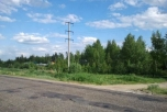 Продается дачный участок Павлово-Посадский р-н, д. Васютино, СНТ «Алексеево», 8 соток