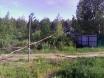Продается дачный участок Павлово-Посадский р-н, д. Дальняя, СНТ «Рубин», 7 соток