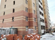 Строительство жилых комплексов в городе Павловский Посад