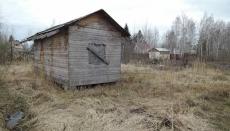 Продается дачный участок г.о. Павловский Посад, д. Васютино, СНТ «Зарянка», 6 соток