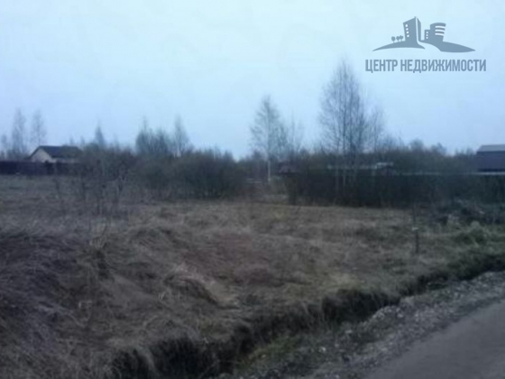 Продается дачный участок г.о. Павловский Посад, д. Субботино, СНТ «Субботинский», 13 соток
