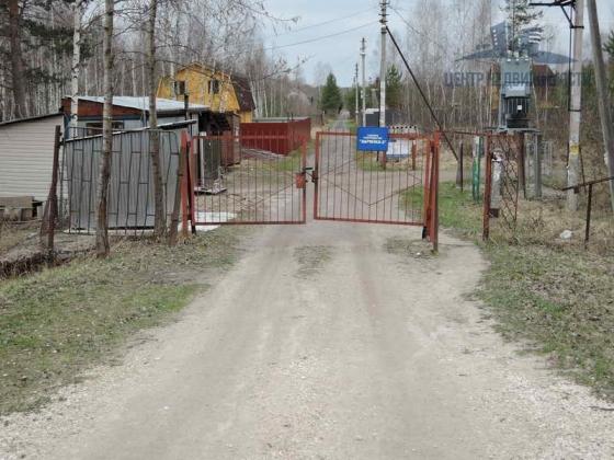 Продается дачный участок г.о. Павловский Посад, д. Васютино, СНТ «Зарянка-2», 6 соток