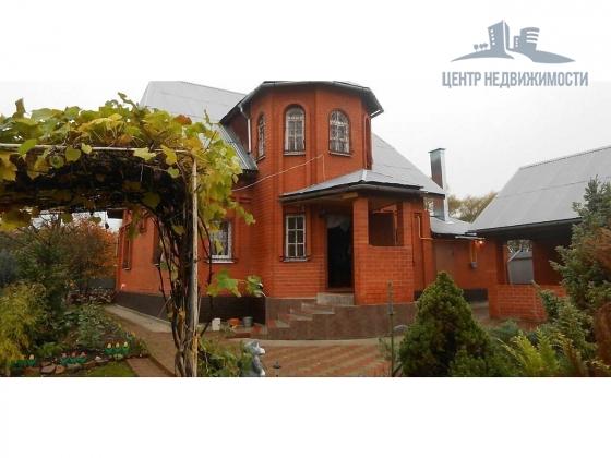 Продается дом г.о. Павловский Посад, д. Данилово, Центральная ул., 155 м2, 18 соток
