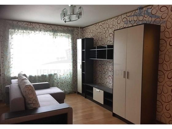 Сдаётся 1 комнатная квартира г.о. Павловский Посад, Большие Дворы, Спортивная ул., 4/5 эт., 33 м2.
