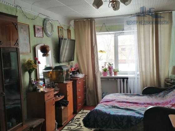 Продается 6 комнатная квартира г.о. Павловский Посад, Павловский Посад, Фрунзе ул., 2/3 эт., 110 м2.