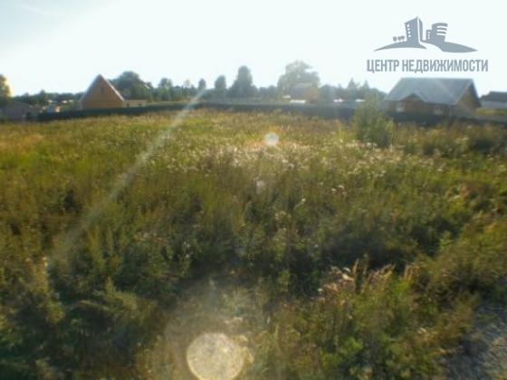 Продается земельный участок г.о. Павловский Посад, пгт Большие Дворы, Центральная ул., 12 соток