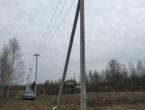 Продается дачный участок г.о. Павловский Посад, д. Сумино, СНТ «Яблонька», 11 соток