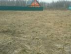 Продается дачный участок г.о. Павловский Посад, пгт Большие Дворы, СНТ «Заозерье», 10 соток