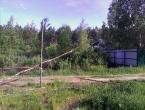 Продается дачный участок г.о. Павловский Посад, д. Дальняя, СНТ «Рубин», 7 соток