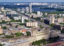 Российской недвижимости все больше доверяют инвесторы