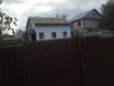 Продается дача г.о. Павловский Посад, д. Васютино, СНТ «Сахарник», 110 м2, 6 соток